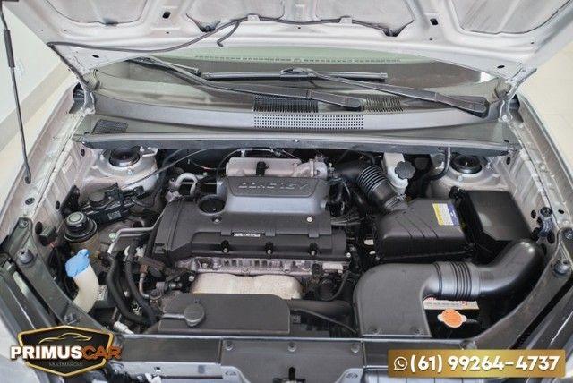 Hyundai Tucson GLS 2.0 16v Flex Automático 2012/13 - Foto 18