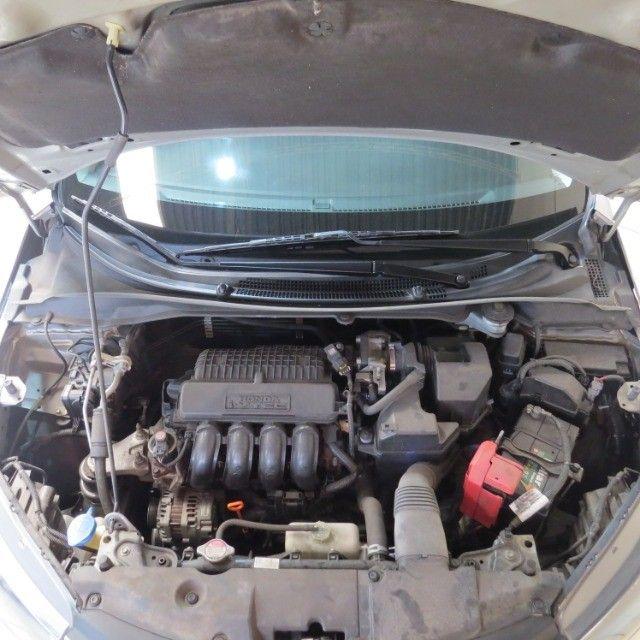 Honda City Dx 1.5 Automatico - Foto 10