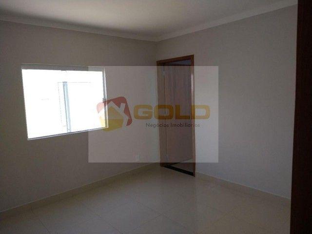 Casa para Venda em Uberlândia, São Jorge, 3 dormitórios, 1 suíte, 2 banheiros, 2 vagas - Foto 17
