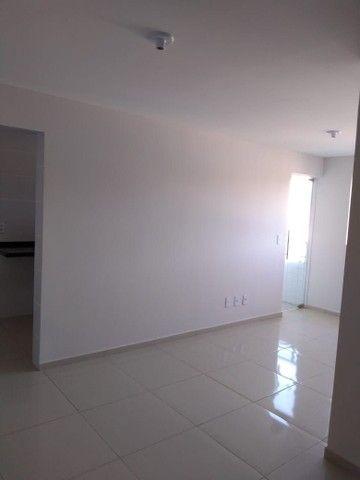 Apartamento pronto para morar e já avaliado no Cristo, 135.000  - Foto 4