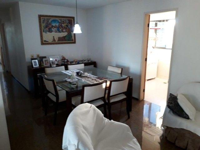 Apto com 3 suítes à venda, 114 m² por R$ 550.000 - Dionísio Torres - Fortaleza/CE - Foto 3