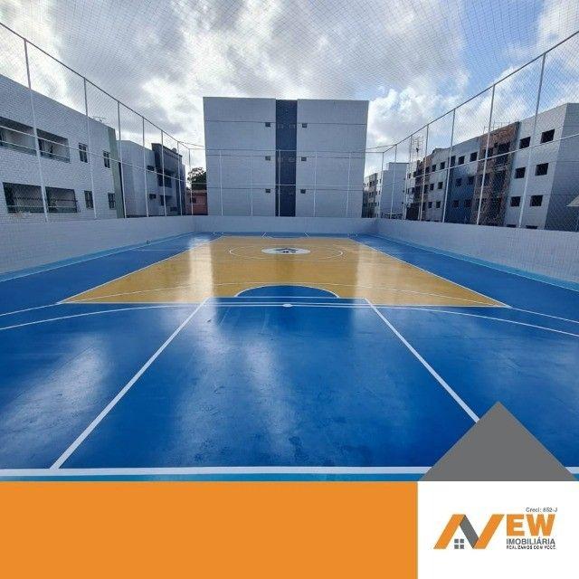 Venha morar na principal Geisel com uma estrutura fantástica, entrada facilitada!!! - Foto 3