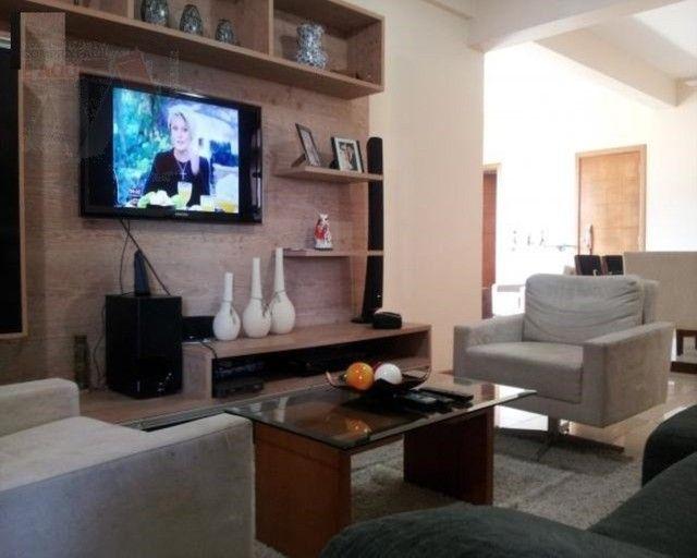 Ótimo apartamento no Ed. Torre de Itaúna - 4 suítes, 198m² - Foto 2
