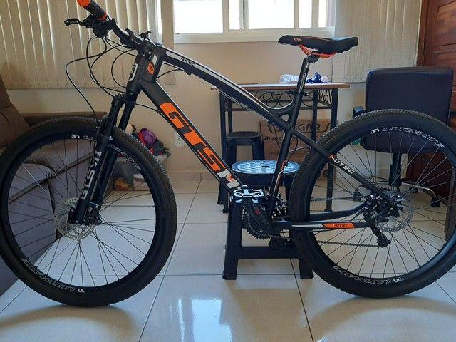 Bike GTSM1 1-VTEC