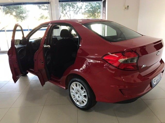 Ford Ka SE Plus At 2020 - Foto 11