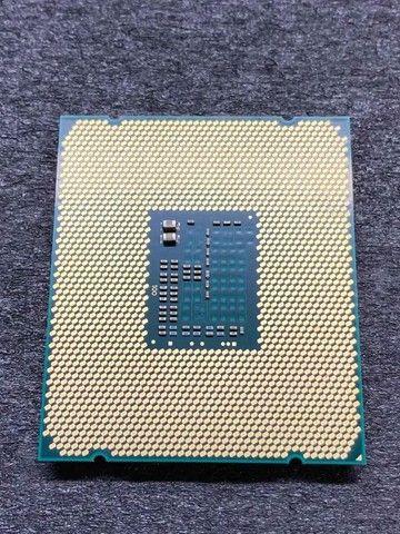 Processador Intel Xeon E5 2630l V3 X99 8/16 2.9ghz Lga2011-3 - Foto 3