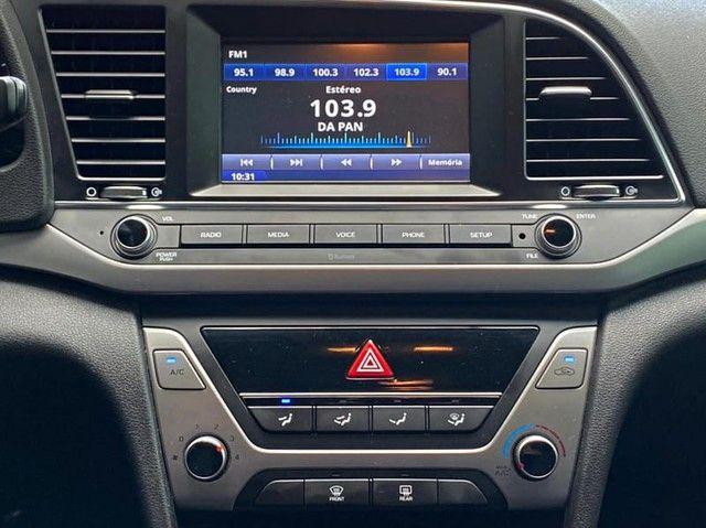 HYUNDAI ELANTRA GLS 2.0 16V FLEX AUT. - Foto 7