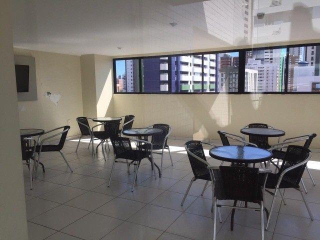 Apartamento para locação no Cabo Branco, mobiliado - Foto 2