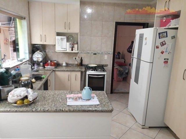 VENDA | Sobrado 104m², Sobrado de 104 metro², 3 dormitórios, 1 suíte, 2 vagas coberta com  - Foto 20