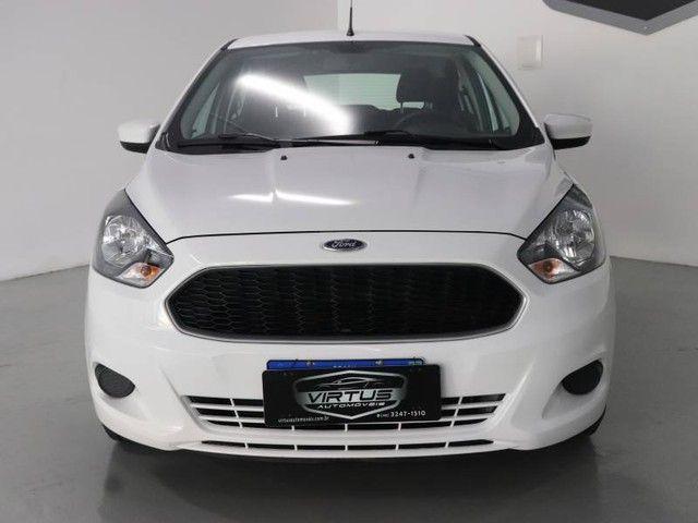 Ford Ka 1.0  - Foto 2