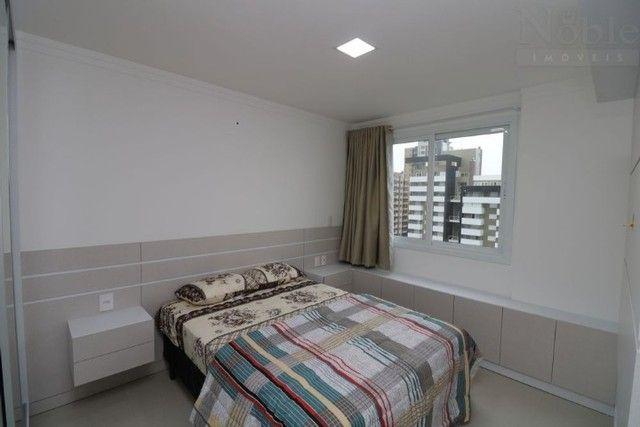 Mobiliado - Lindo apartamento na Praia Grande em Torres - 2 dormitórios com suíte - Foto 12