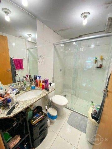 Apartamento com 3 dormitórios à venda, 65 m² por R$ 315.000,00 - Taguatinga Norte - Taguat - Foto 12
