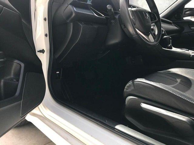 Honda Civic Exl - Foto 12