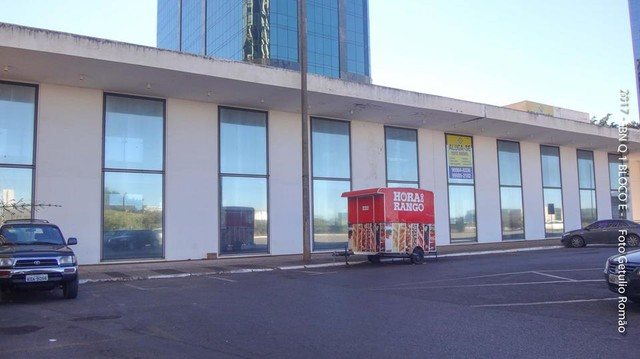 SBN Q 01 - Prédio inteiro, 1.050m², 3 pisos sem condominio - Foto 6