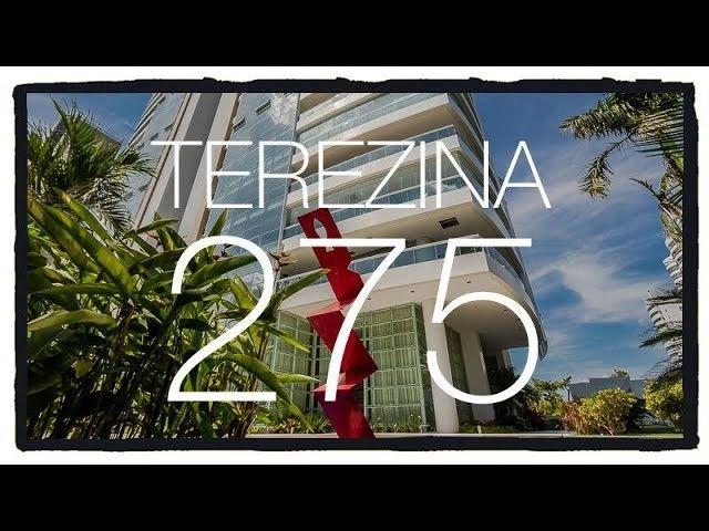 Terezina 275 / Apartamwntos 5 Suítes / Altssimo Padrão em Adrianópolis !