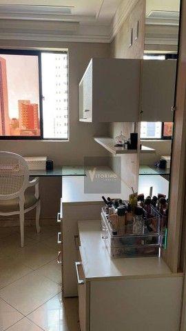 Apartamento com 2 dormitórios à venda, 90 m² por R$ 490.000,00 - Camboinha - Cabedelo/PB - Foto 4