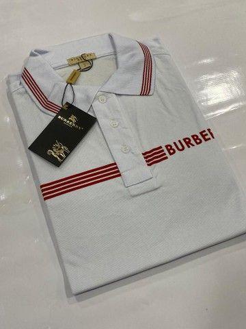 Camisas Gola Pollo 1? linha - Foto 4