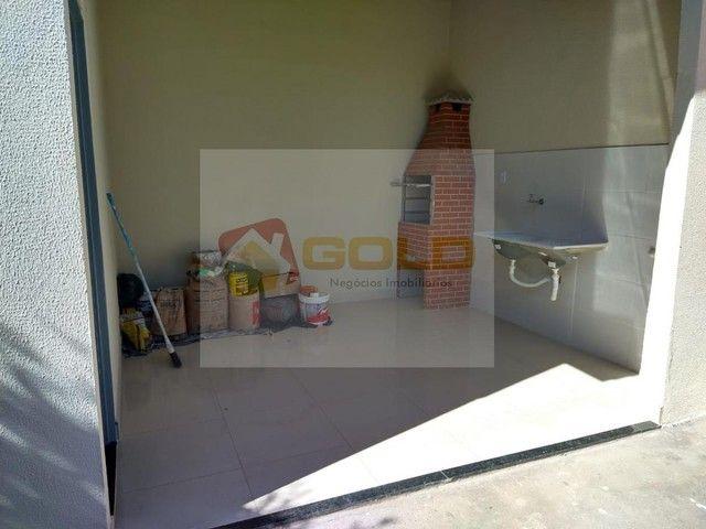 Casa para Venda em Uberlândia, São Jorge, 3 dormitórios, 1 suíte, 2 banheiros, 2 vagas