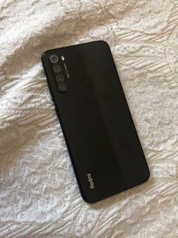 Celular Xiaomi redmi note 8 64 GB - Foto 2