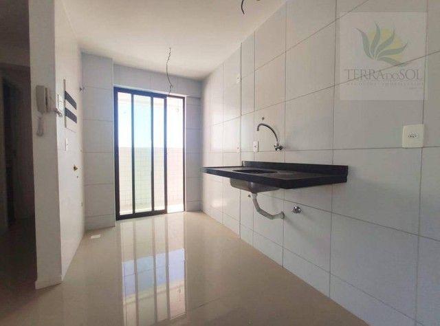 Apartamento com 3 dormitórios à venda, 80 m² por R$ 550.000,00 - Engenheiro Luciano Cavalc - Foto 11