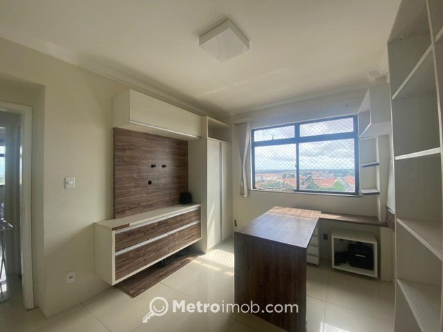 Apartamento com 3 quartos à venda, 128 m² por R$ 530.000 - Turu  - Foto 3