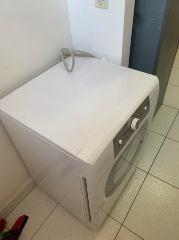 Máquina de secar Brastemp  - Foto 4