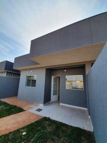 Vendo casa nova no bairro Itamaracá - Foto 6
