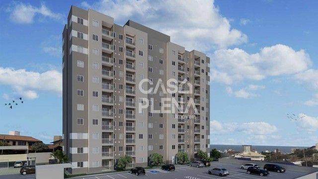 Apartamento à venda, 51 m² por R$ 265.500,00 - Dunas - Fortaleza/CE - Foto 4