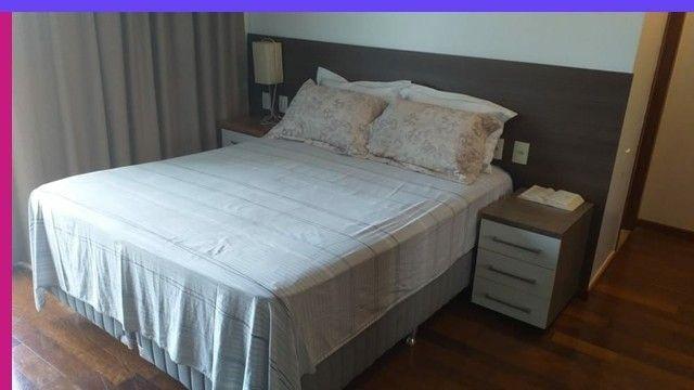 Mediterrâneo Ponta Casa 420M2 4Suites Condomínio Negra bcgprxjtiy lmruvpoqcw - Foto 7