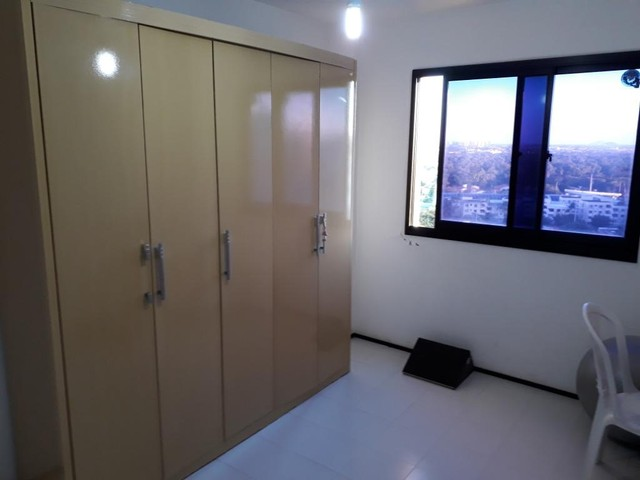 Apto com 3 suítes à venda, 114 m² por R$ 550.000 - Dionísio Torres - Fortaleza/CE - Foto 15