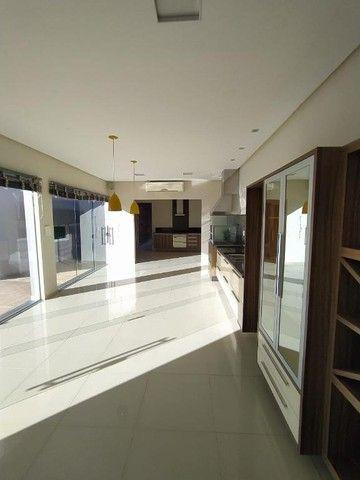Casa com 2 dormitórios para alugar por R$ 3.500,00/mês - Paraíso - Guanambi/BA - Foto 8