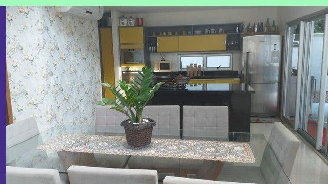 Mediterrâneo Ponta Casa 420M2 4Suites Condomínio Negra wpznucjrab xeqkfapnms - Foto 15