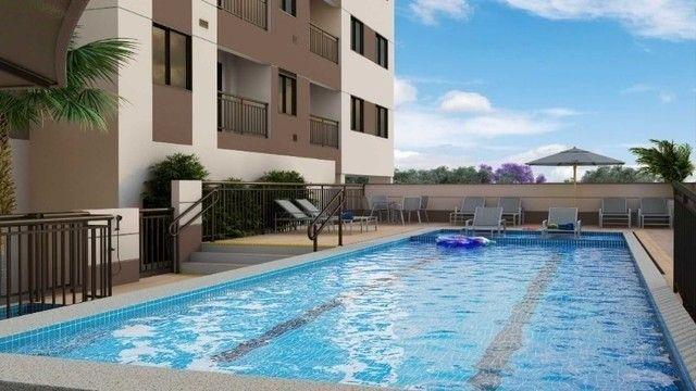 Samambaia-Apartamentos de 2 quartos com varanda-60m²-ao lado do Fórum  - Foto 3