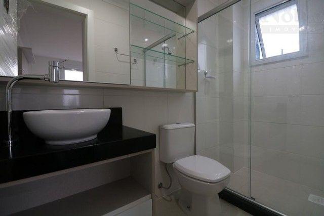 Mobiliado - Lindo apartamento na Praia Grande em Torres - 2 dormitórios com suíte - Foto 13