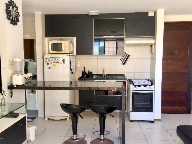 Apartamento para locação no Cabo Branco, mobiliado - Foto 10