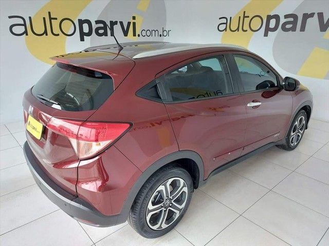HONDA HR-V 1.8 16V FLEX EXL 4P AUTOMÁTICO - Foto 6