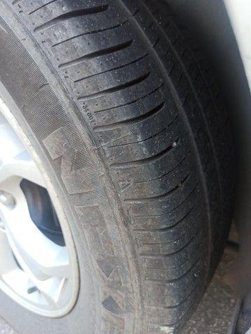 Tucson 2.0 Automático, ano/mod: 2009/2010, apenas 100.500 km rodados - Foto 12
