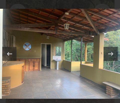Pereira Linda casa em Caeté morro vermelho. - Foto 3