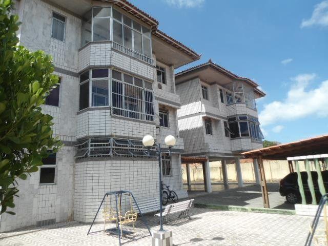 Apartamento com 3 dormitórios à venda, 74 m² por R$ 259.000 - Vila União - Fortaleza/CE - Foto 19