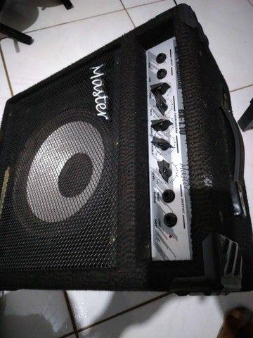 Vendo amplificador - Foto 4