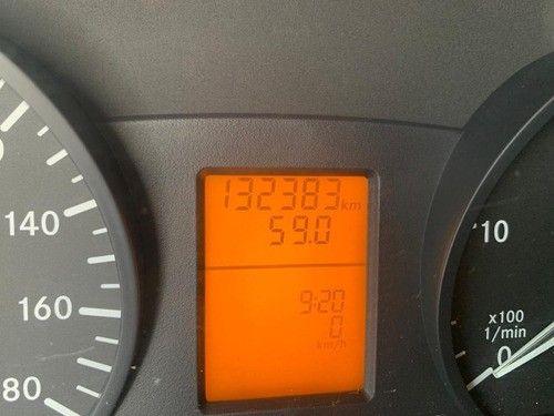Mercedes-Benz Sprinter Furgão 2.2 Cdi 415 Longo Teto alto 10,5m3 5p - Foto 7
