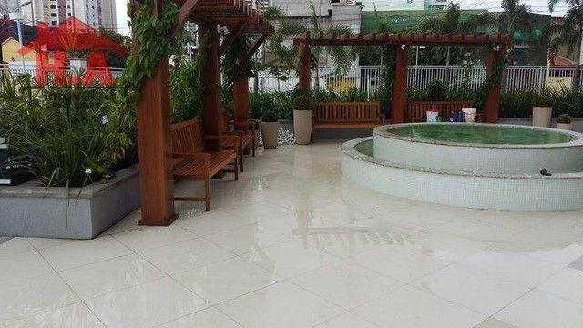 Apartamento com 3 dormitórios à venda, 111 m² por R$ 850.000 - Aldeota - Fortaleza/CE - Foto 11
