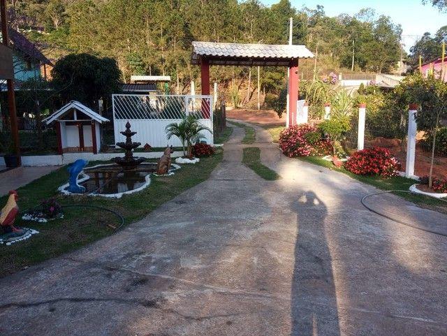 Chácara - Casa duplex em Santa Teresa - Foto 5