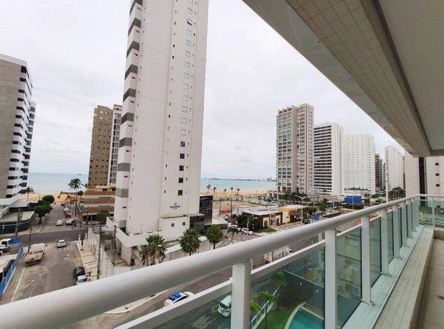 Apartamento de luxo a poucos passos da Av. Beira Mar. - Foto 6