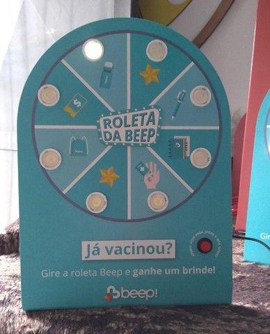 Roleta para sorteios - Foto 6