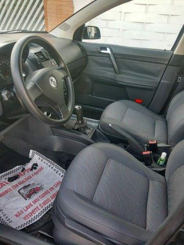 VW Polo 2009 - 1.6 flex completo!!! Troco por Golf! - Foto 3