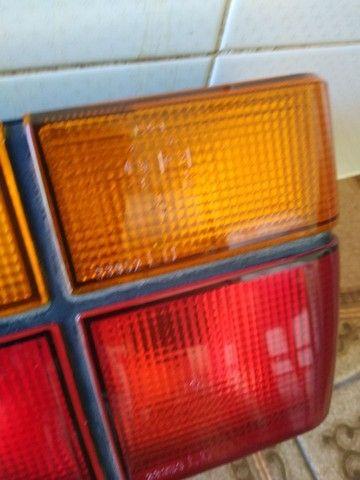 Par lanterna gol quadrado arvisa arteb 87 a 96 - Foto 5