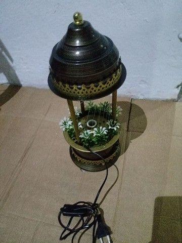 Vendo luminária - Foto 3