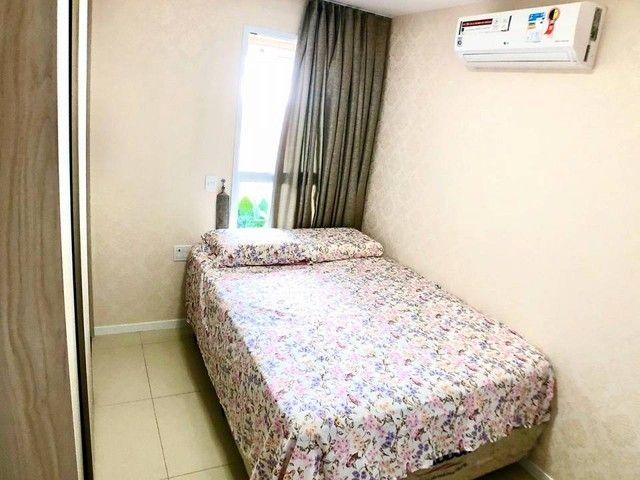 Apartamento no Condomínio Soho totalmente projetado. - Foto 14