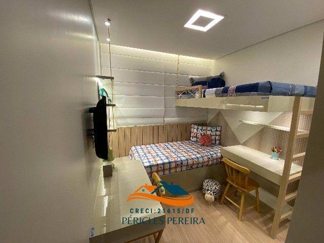 Apartamento com 2 Quartos a Venda, 43 m2 por R$ 177.490  #df04 - Foto 11